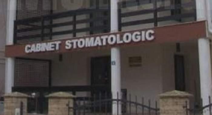 Dosar penal pentru un stomatolog fals din Suceava. Ce i-a făcut unui băiețel de 4 ani