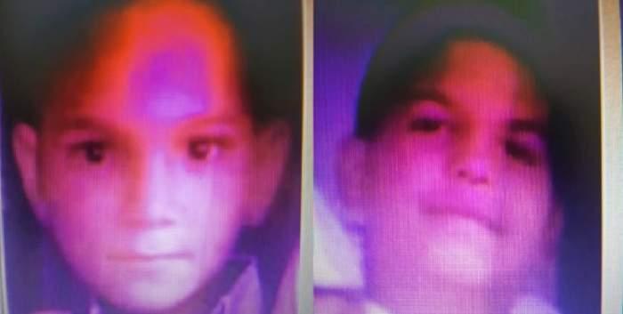 Doi copii din Brăila, fraţi, sunt daţi dispăruţi! Mama lor nu îi găseşte de două zile