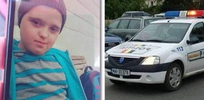 Alertă în Timişoara după ce un copil a dispărut de la dentist! Familia îl caută cu disperare