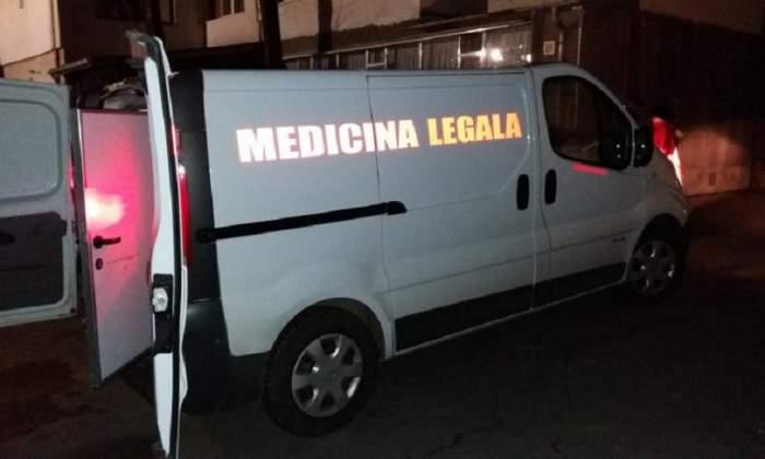 Femeie din Vrancea, găsită spânzurată de soțul italian. S-a panicat când a văzut că nu se mai întorsese în pat