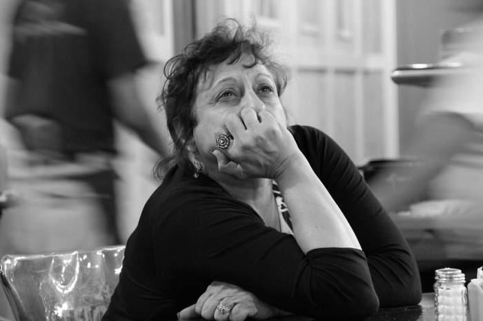 """Ultimele cuvinte ale unei mame care îşi privea iubitul omorându-i fiica: """"Asta e noua mea viaţă"""""""