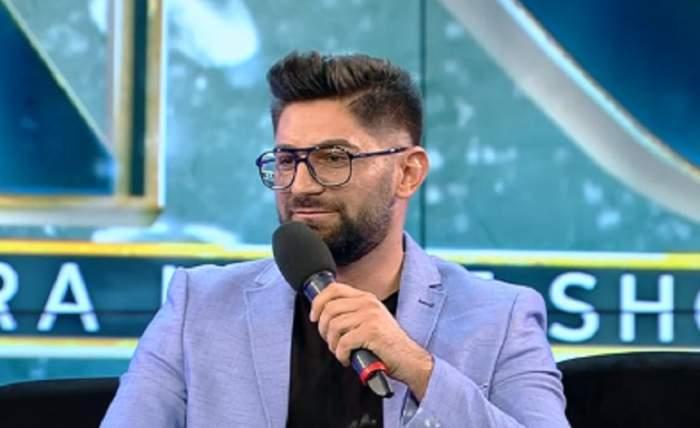 """Ionuţ Gojman a răspuns la cea mai controversată întrebare: """"Când începe noul sezon din Insula Iubirii?""""/ VIDEO"""