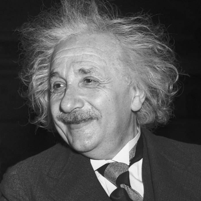 15 lecţii de viață oferite de Albert Einstein