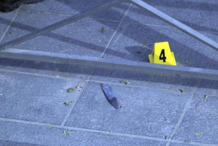 Motivul şocant pentru care bărbatul din Sighet şi-a înjunghiat mortal iubita de faţă cu copiii săi