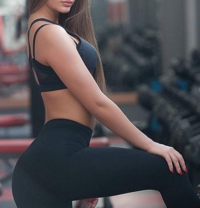 Cele mai bune 5 exerciții pentru mușchii fesieri