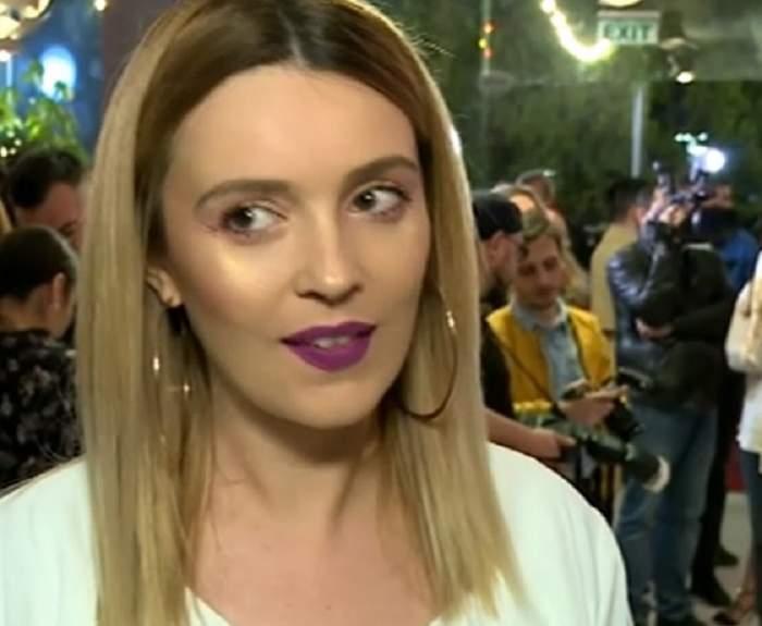 Diana Dumitrescu, dezvăluire sinceră, după ce a aflat că este însărcinată! Cât s-a îngrăşat actriţa