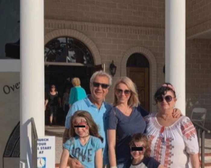 Veşti de ultim moment despre tatăl lui Catrinel Sandu. Vedeta a făcut anunţul!