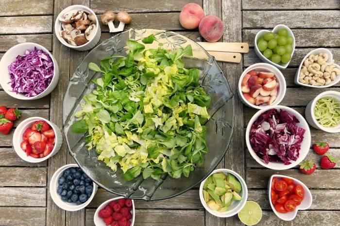A venit astenia de primăvară! 10 alimente care te ajută să scapi de depresie