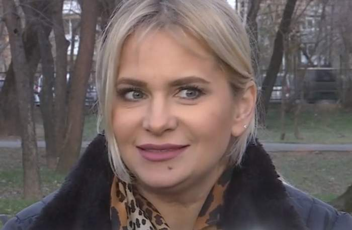 """Paula Chirilă, despre a doua sarcină şi planurile de nuntă! """"Iau lucrurile aşa cum sunt"""". VIDEO"""