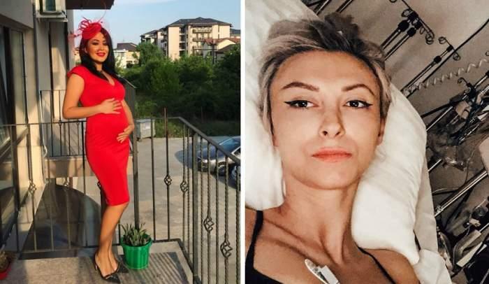 """Mihaela Moise, şocată de ce i se întâmplă Andreei Bălan: """"Mi s-a părut ceva de groază"""""""