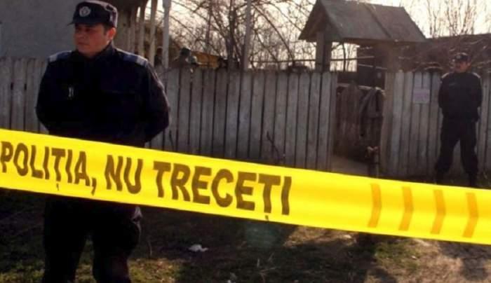 """Reacţia tatălui fetei din Bacău care şi-a înjunghiat mama! """"E un şoc maxim"""""""