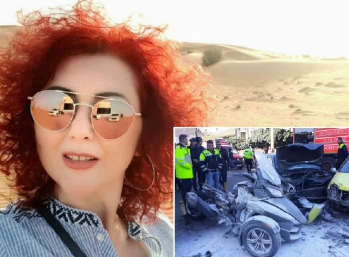 Cine este judecătoarea care a murit în accidentul din Constanţa! Avea 35 de ani