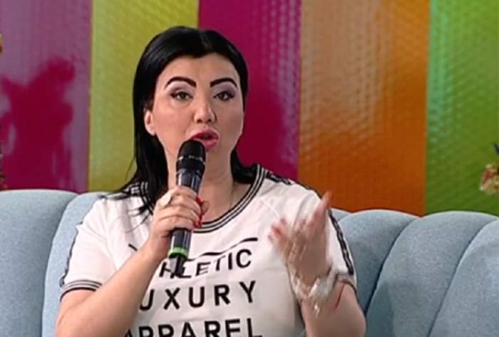 """Adriana Bahmuţeanu îşi doreşte împăcare cu fostul soţ: """"Eu vreau să ies din povestea asta de tot"""""""