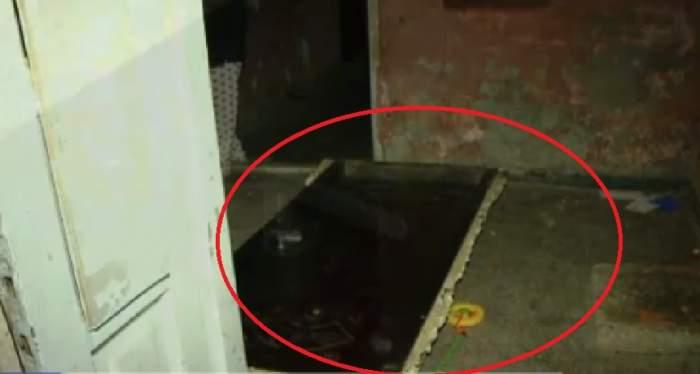Detalii șocante în cazul copilului strivit de ușa metalică, în Cluj. Mama lui l-a lăsat nesupravegheat?