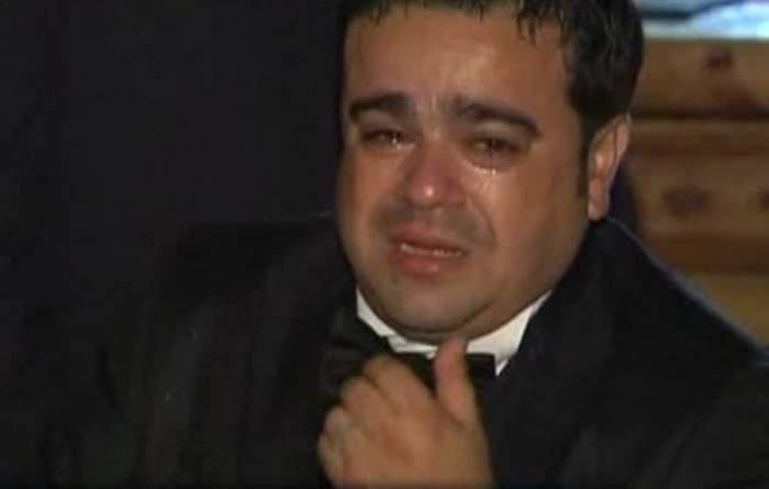 """Drama neștiută a lui Adrian Minune! """"Este mutilat pe viață"""""""