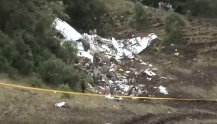 Sfârșit tragic pentru unul dintre supraviețuitorii accidentului aviatic în care a fost implicată echipa de fotbal Chapecoense
