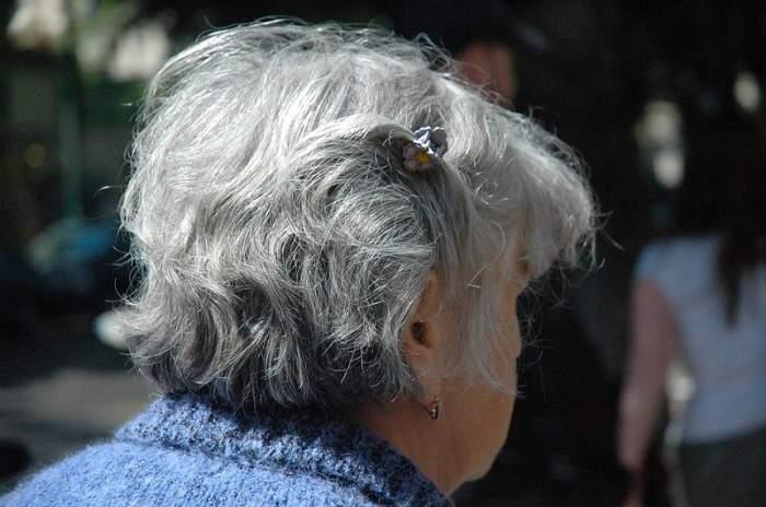 Femeie de 66 de ani, prinsă la furat într-un magazin din Iaşi! Valoarea pagubei este surprinzătoare