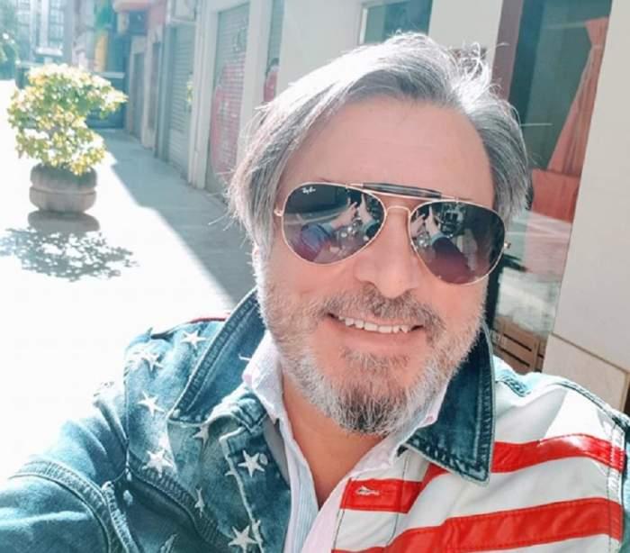 Cornel Galeş a vândut tot şi a început o nouă viaţă! Ce a făcut cu banii Ilenei Ciuculete