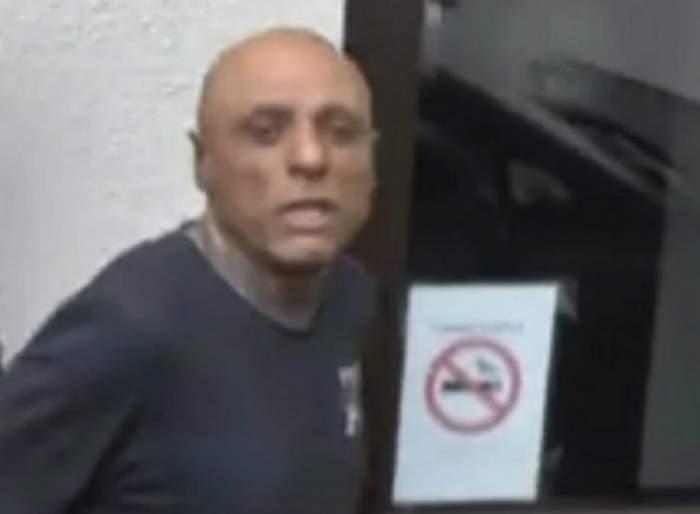 Bărbatul din Piatra Neamț, care și-a ucis fiul de 16 ani și soacra, a fost arestat preventiv