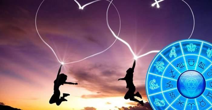 Horoscopul dragostei, joi, 28 martie. Întâlniri cu scântei pentru nativii Berbeci