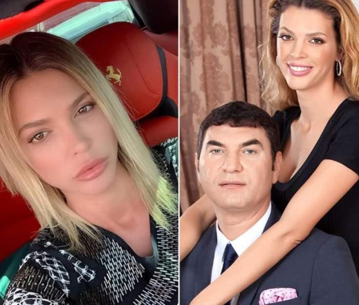 Cum a ajuns să arate Alina Vidican. Operaţiile estetice i-au schimbat radical înfăţişarea!