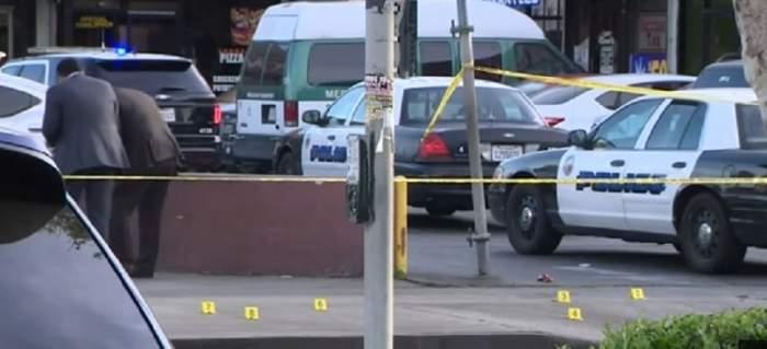 Atac armat în Statele Unite! Cel puţin patru victime, după ce un bărbat a deschis focul în trafic
