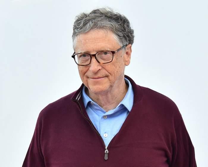 ÎNTREBAREA ZILEI: În cât timp şi-ar consuma Bill Gates averea, dacă ar cheltui un milion de dolari pe zi?