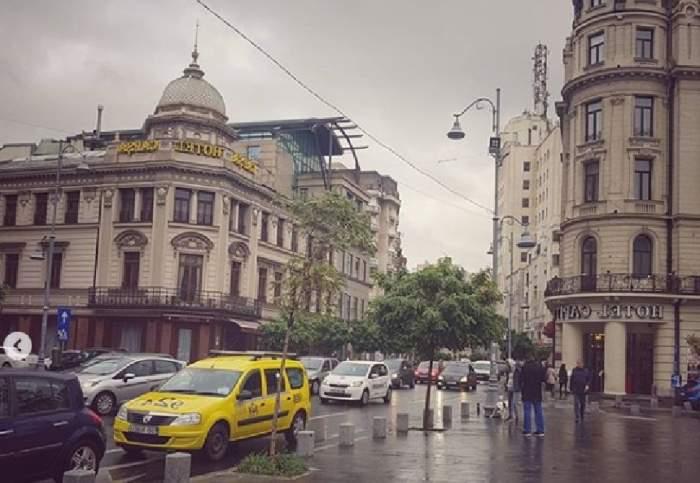 Vremea în București, vineri, 29 martie: Maximele ajung la numai 12 grade, cerul este parțial înnorat
