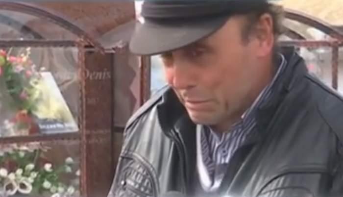 """Tatăl Denisei Răducu nu are linişte până nu găseşte vinovaţii! """"Mi-a spus când era prea târziu"""". VIDEO"""