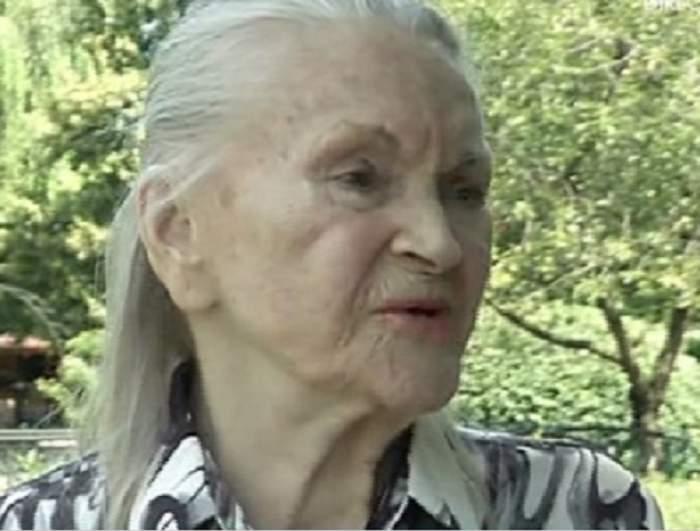 SUPEREXCLUSIVITATE! Zina Dumitrescu a murit!