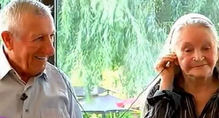 Cine era bărbatul care îi aducea zâmbetul pe buze Zinei Dumitrescu la azil! Îşi petreceau timpul împreună