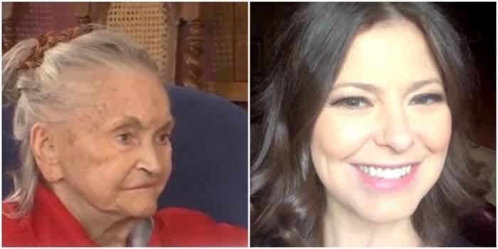 """Rita Mureșan, despre cele mai valoroase sfaturi primite de la ZinaDumitrescu: """"Și-a trăit viața cu multă smerenie"""""""