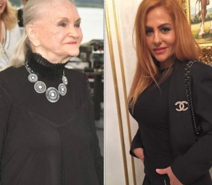 Oana Turcu a povestit un episod şocant despre fiul Zinei Dumitrescu. Ce a făcut acesta cu puţin timp înainte ca mama lui să moară
