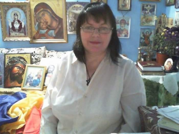 Maria Ghiorghiu răspunde la întrebarea de pe buzele tuturor: Cum a rămas Fecioara Maria însărcinată?