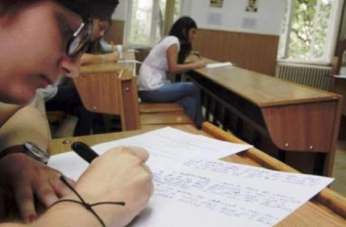 BAC 2019. Află calendarul OFICIAL al examenului de Bacalaureat: între 27 și 31 mai sunt înscrierile