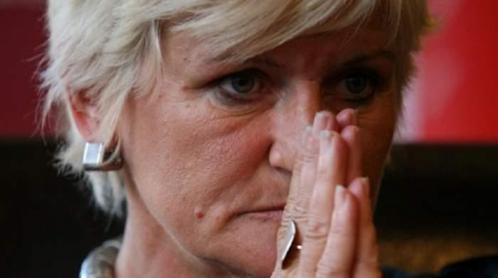 Monica Tatoiu, la un pas de moarte pe patul de spital. A povestit tot ce s-a întâmplat!