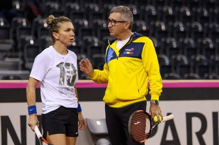 """Florin Segărceanu a dat verdictul, după ce Simona Halep a fost învinsă de Karolina Pliskova! """"A fost un consum nervos suplimentar"""""""