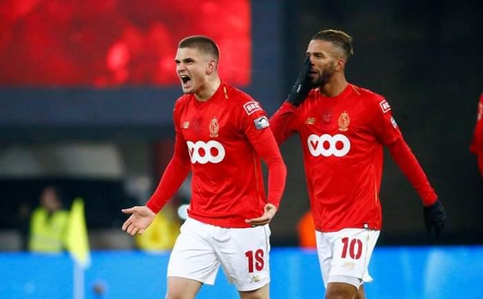 """Un fotbalist din Belgia îl distruge pe Răzvan Marin! """"Am jucat contra lui, nu merită atâţia bani de la Ajax"""""""