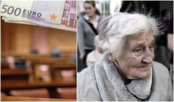 O brăileancă, țepuită cu 36.000 de euro de un general american. Bărbatul i-a jurat dragoste eternă, apoi a fugit cu banii