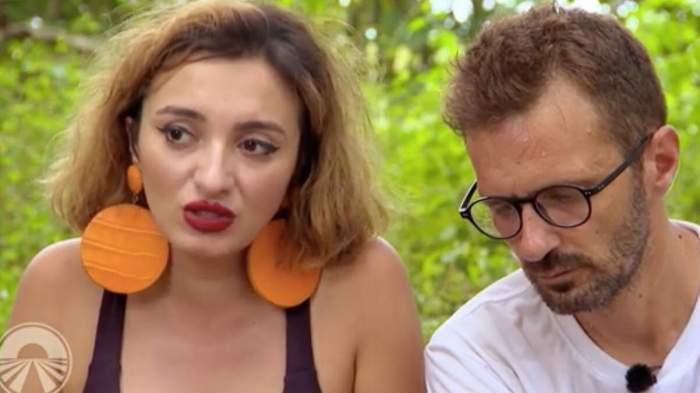 """Ana Morodan a ajuns la capătul puterilor, la """"Asia Express"""": """"Mă doare, vreau să plec"""" / VIDEO"""