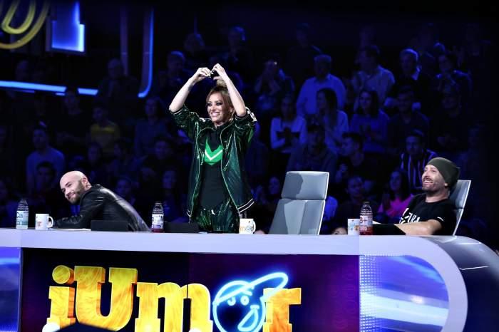 iUmor live stream online, sâmbătă, 30 martie - Antena 1, Antena Play