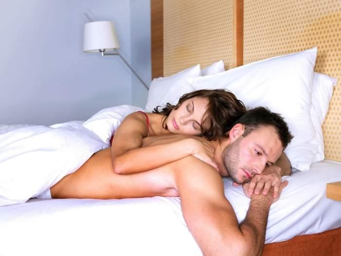 Pozițiile amoroase care te pot îmbolnăvi! Mare atenție la ele