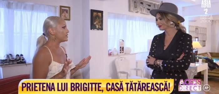 """Casa finei Anamariei Prodan """"ascunde"""" momente pline de durere: """"Ea mi-a dat aripi să merg mai departe"""". VIDEO"""