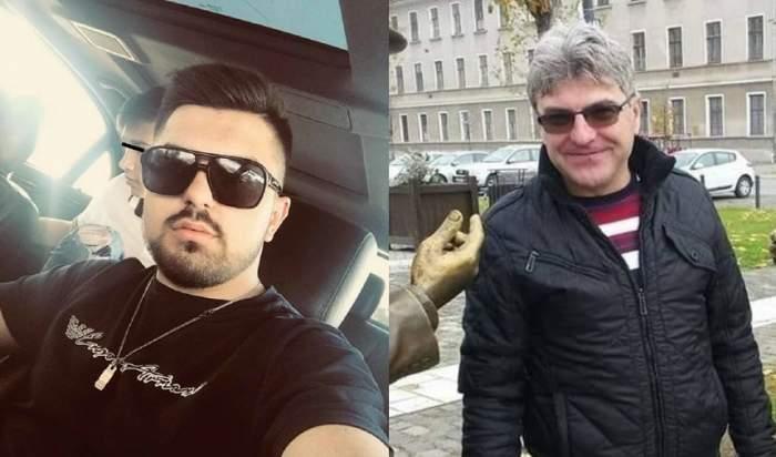 """Tatăl lui Cosmin Dan, cel care a incendiat-o pe Valentina Nica, primul interviu: """"Eu am încercat să-l educ"""""""