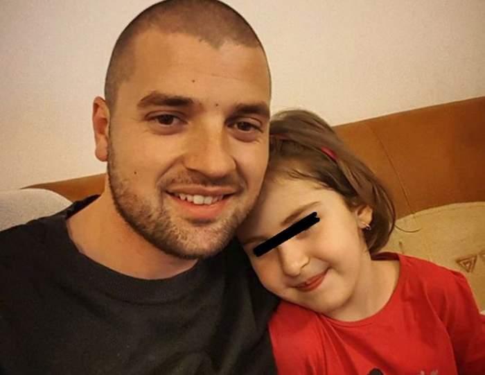 """Bogdan de la """"Insula Iubirii"""", luat la întrebări de internauţi. """"Ai o fiică?"""""""