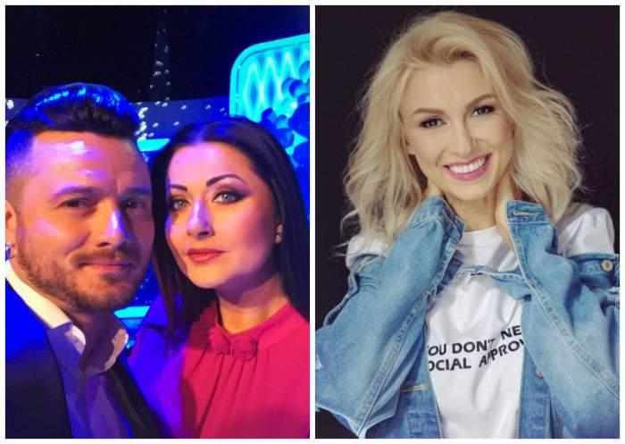 """Gabriela Cristea și Tavi Clonda, mesaj pentru Andreea Bălan după stopul cardio-respirator: """"Te așteptăm acasă!"""""""