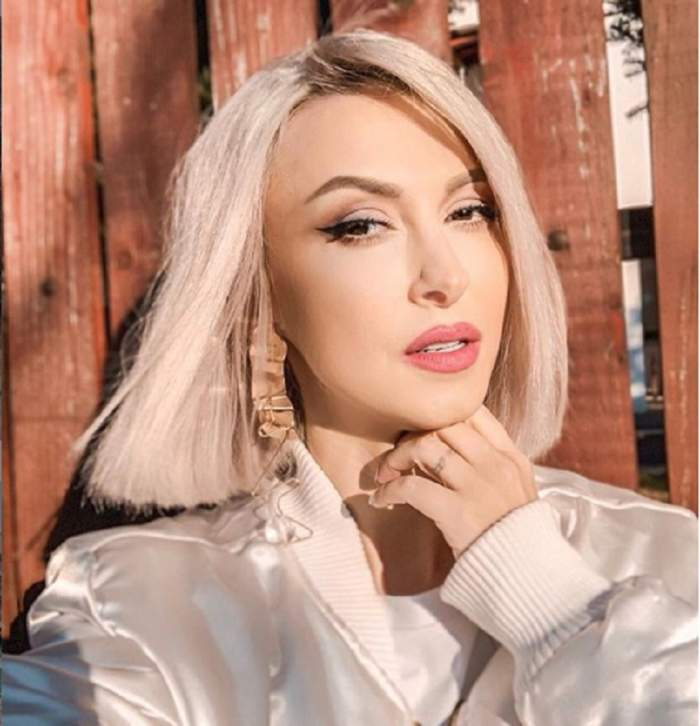 """Ce spun medicii despre starea de sănătate a Andreei Bălan: """"A fost un incident critic și a existat un risc"""""""