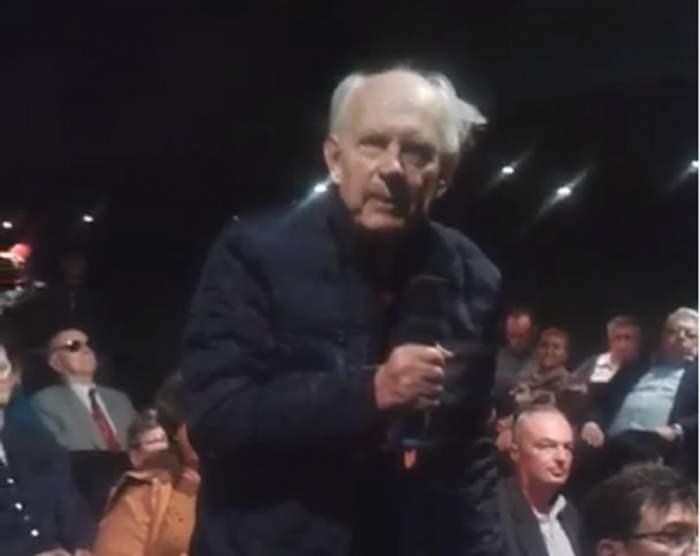 Doliu în lumea muzicii româneşti. Doru Popovici s-a stins din viaţă astăzi
