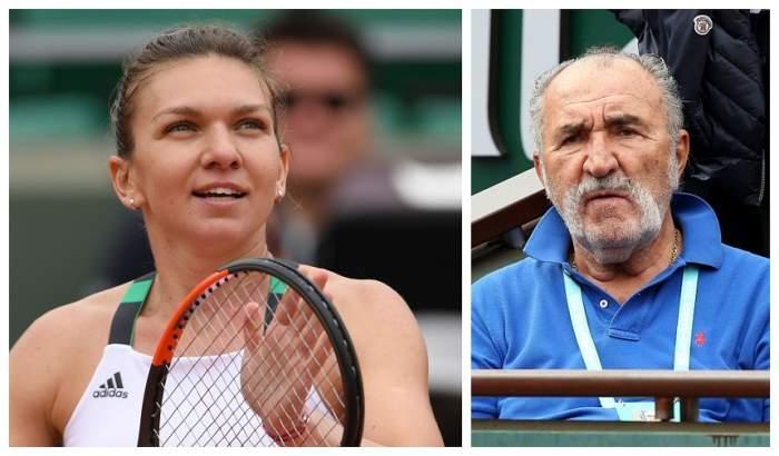 Ion Ţiriac şi Virginia Ruzici i-au găsit antrenor Simonei Halep! Despre cine este vorba