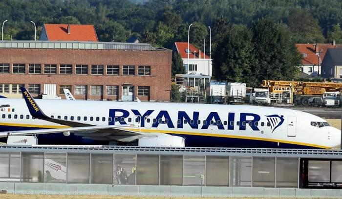 Mai gândește-te o dată când vrei să zbori cu Ryanair. A fost desemnată cea mai slabă companie low-cost!